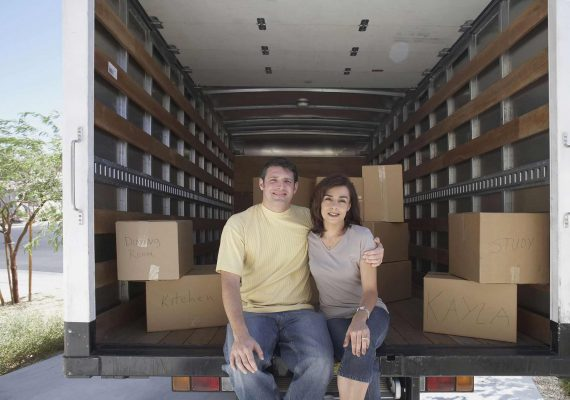 Storage and Warehouse Service
